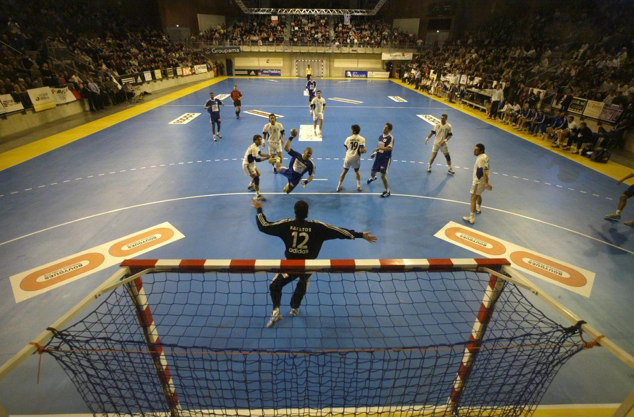 Le désarroi des clubs de handball du Calvados