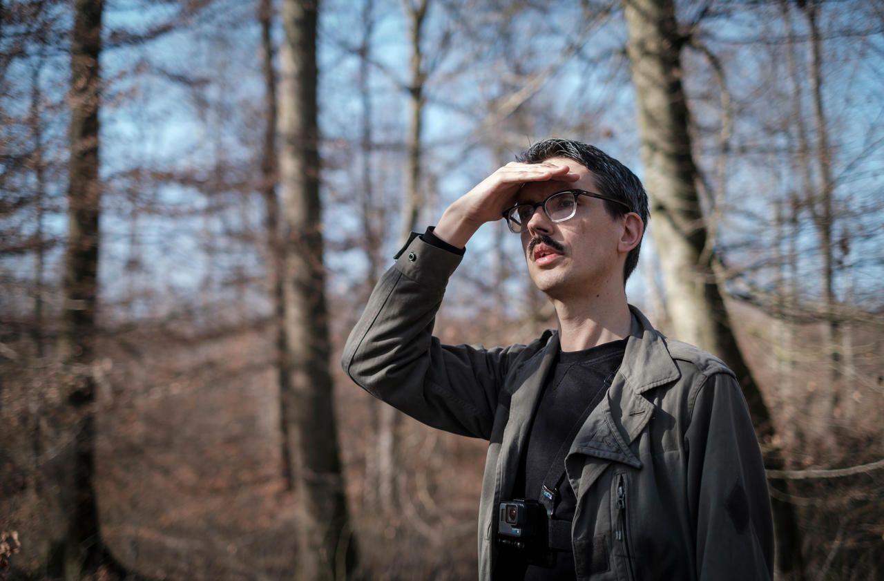 Stanislas Broniszewski, «l'ennemi public numéro 1» des chasseurs à courre