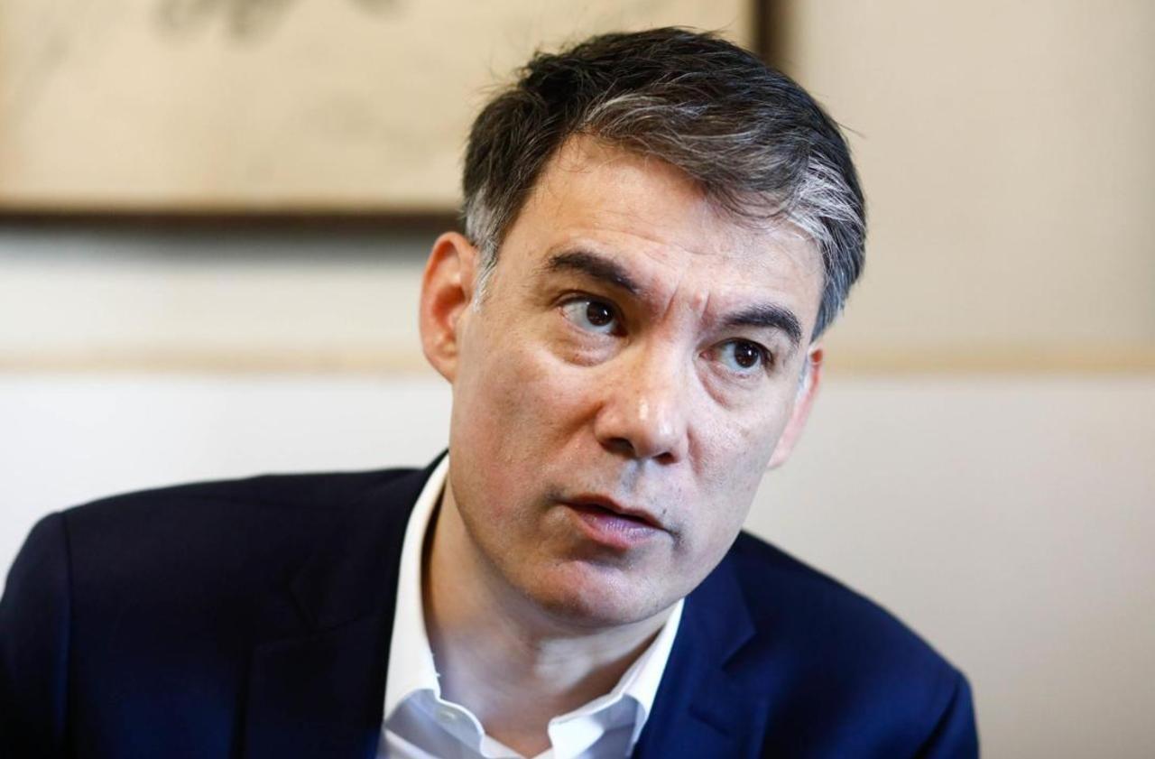 Régionales 2021 : en Seine-et-Marne, le patron du PS tente «un coup de force» pour imposer sa liste