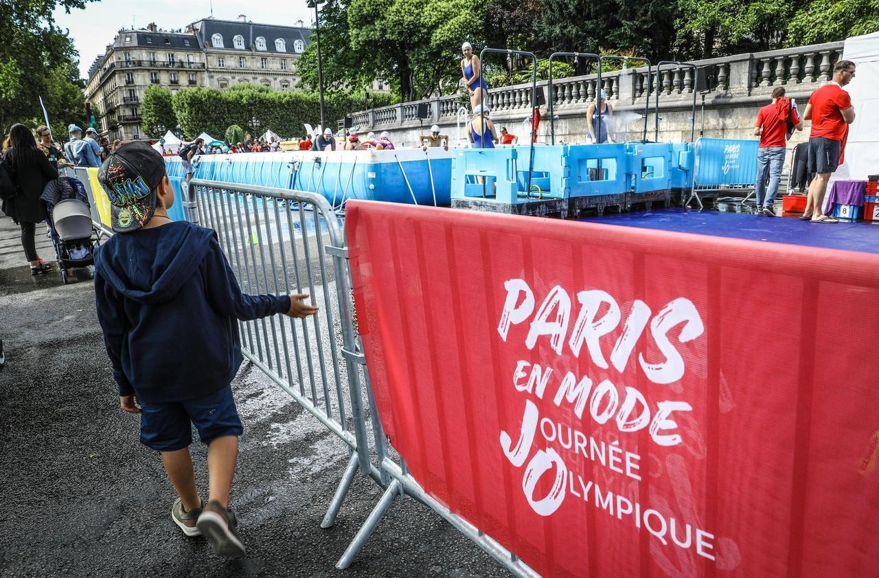 Jeux olympiques : Paris 2024 va vous faire bouger