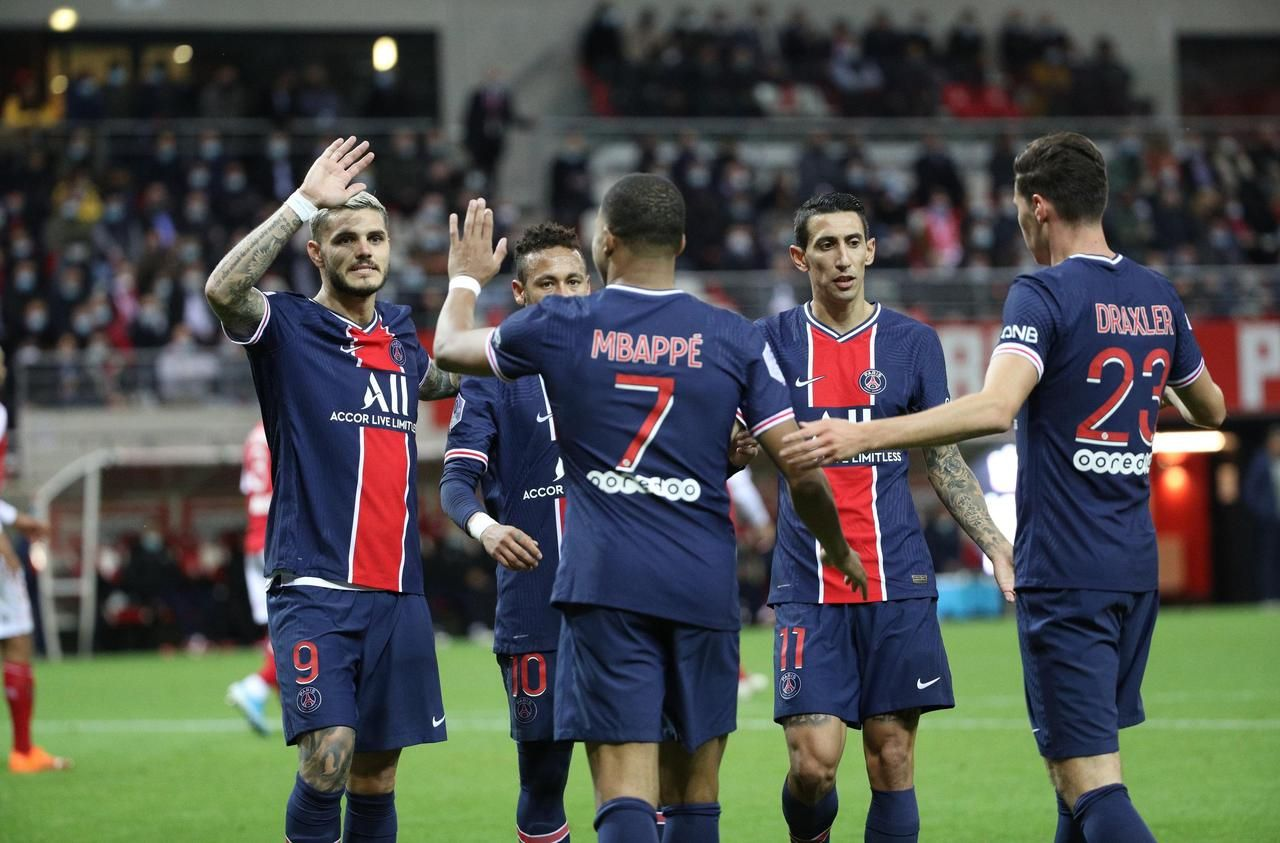 PSG : Neymar, Mbappé, Di Maria, Icardi… quel avenir pour l'association des 4 fantastiques ?