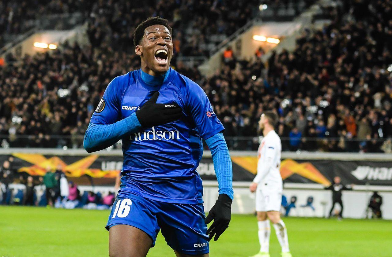 Ligue 1 : pourquoi Lille casse sa tirelire pour Jonathan David