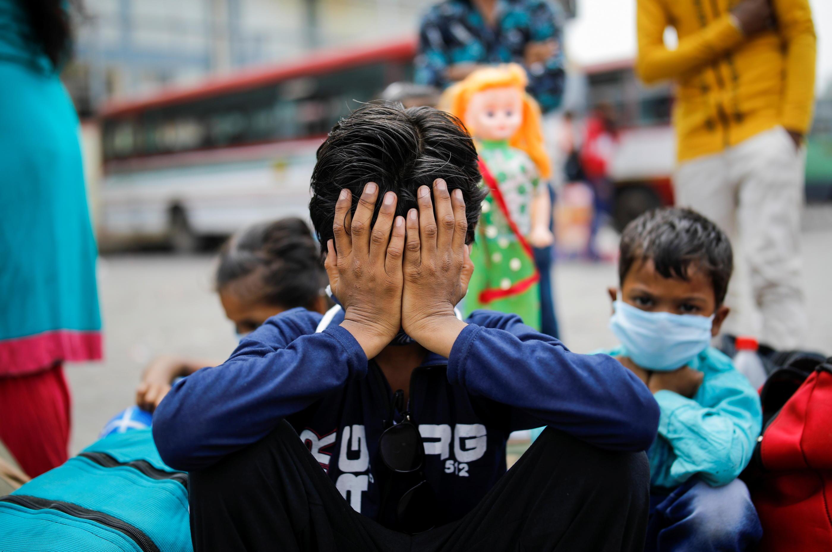 DIRECT. Covid-19 : record de plus de 2 000 morts en 24 heures en Inde