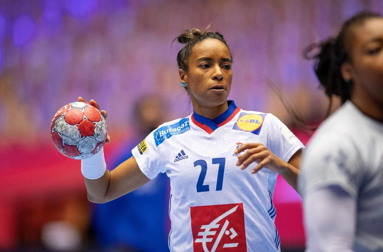 Handball After A Draw Against Russia France Still Has To Wait Archysport