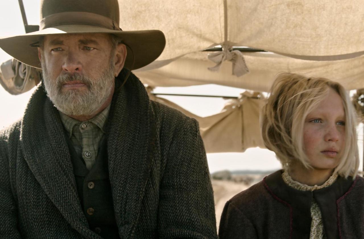 «La Mission» sur Netflix : un grand western qui ouvre des horizons - Le Parisien