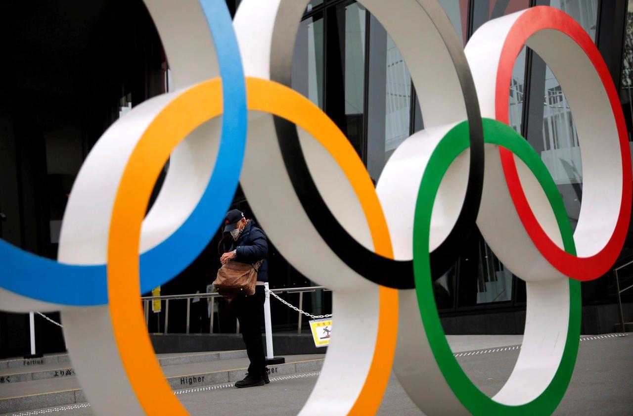 Tokyo 2021 : les organisateurs démentent des discussions sur une annulation des JO