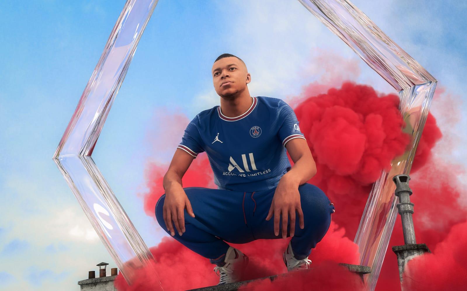 PSG : découvrez le nouveau maillot domicile pour la saison prochaine