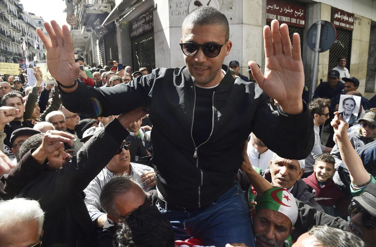 L'Algérie rappelle son ambassadeur à Paris après la diffusion en France de documentaires sur le «Hirak»
