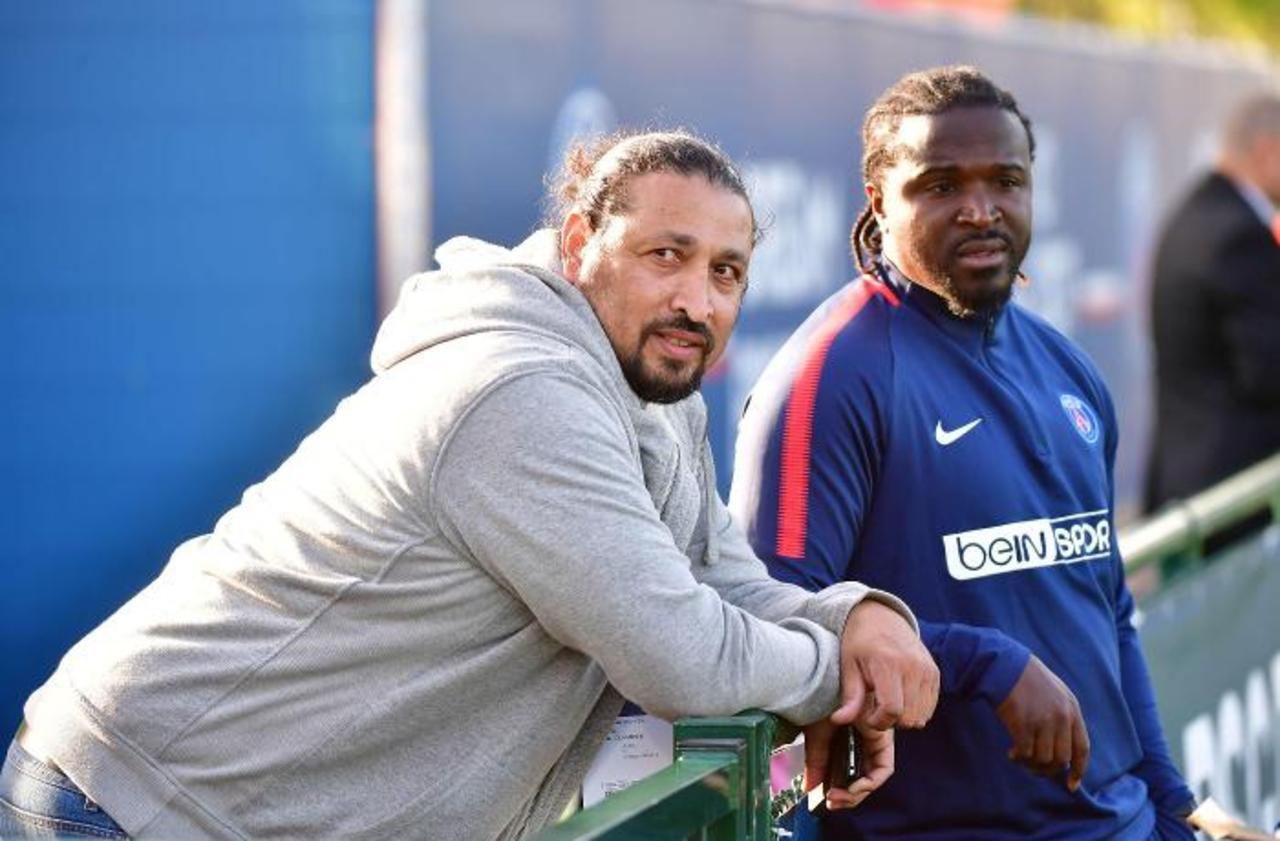 Football : Eric Rabesandratana prêt à entraîner Madagascar