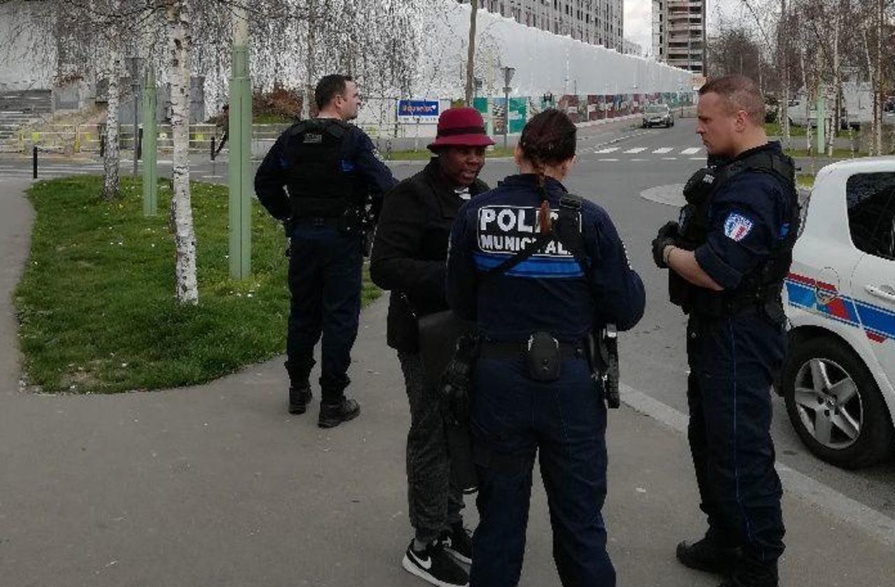 Coronavirus en Seine-Saint-Denis : un nombre record d'amendes, police et justice durcissent le ton