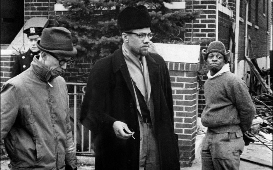 Assassinat de Malcolm X : un ancien policier infiltré accuse le FBI de complicité