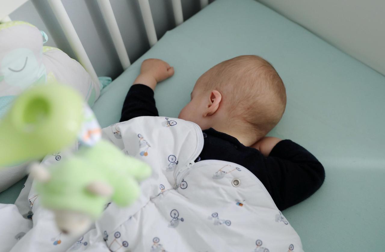 Une Oisienne accusée d'avoir empoisonné son bébé avec ses médicaments pour le cœur