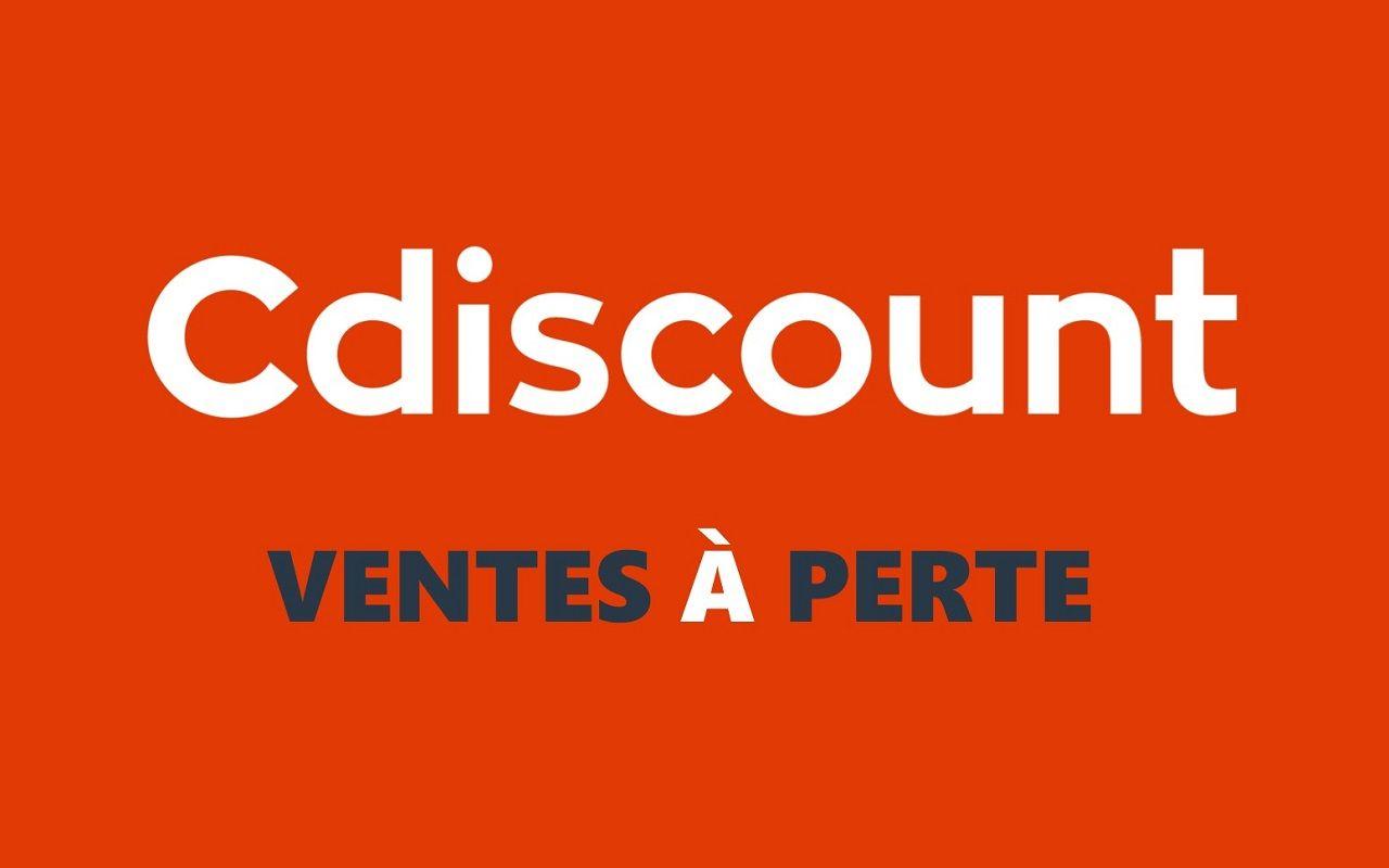 Soldes Cdiscount : Derniers jours pour profiter des ventes à perte (-80%) - Le Parisien