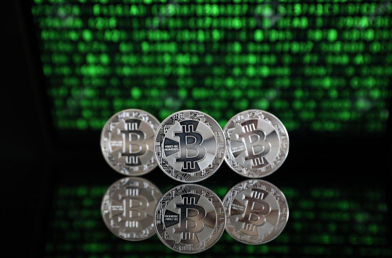 «100 000 euros gagnés en quatre ans» : le bitcoin, nouvel eldorado des jeunes investisseurs - Le Parisien