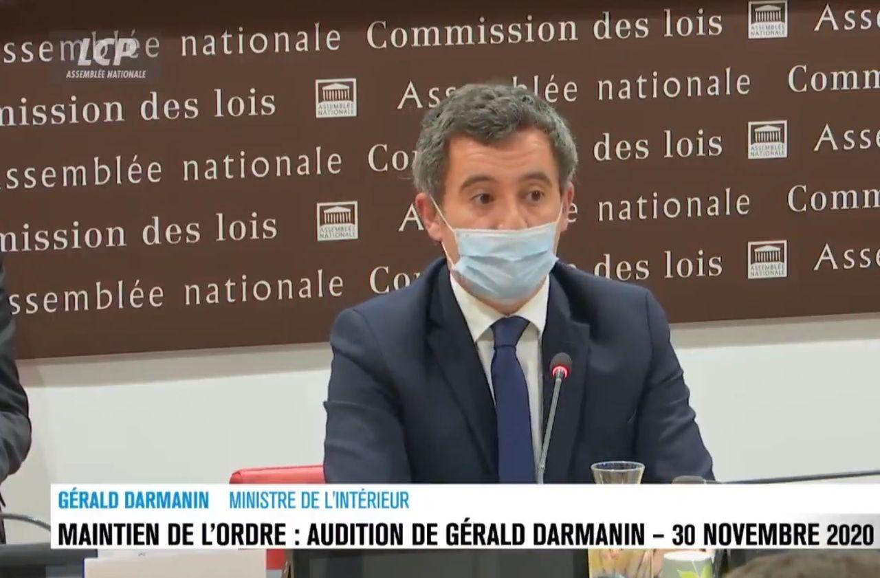 Violences policières : pas de «divorce» avec la population mais des «problèmes structurels», estime Darmanin - Le Parisien