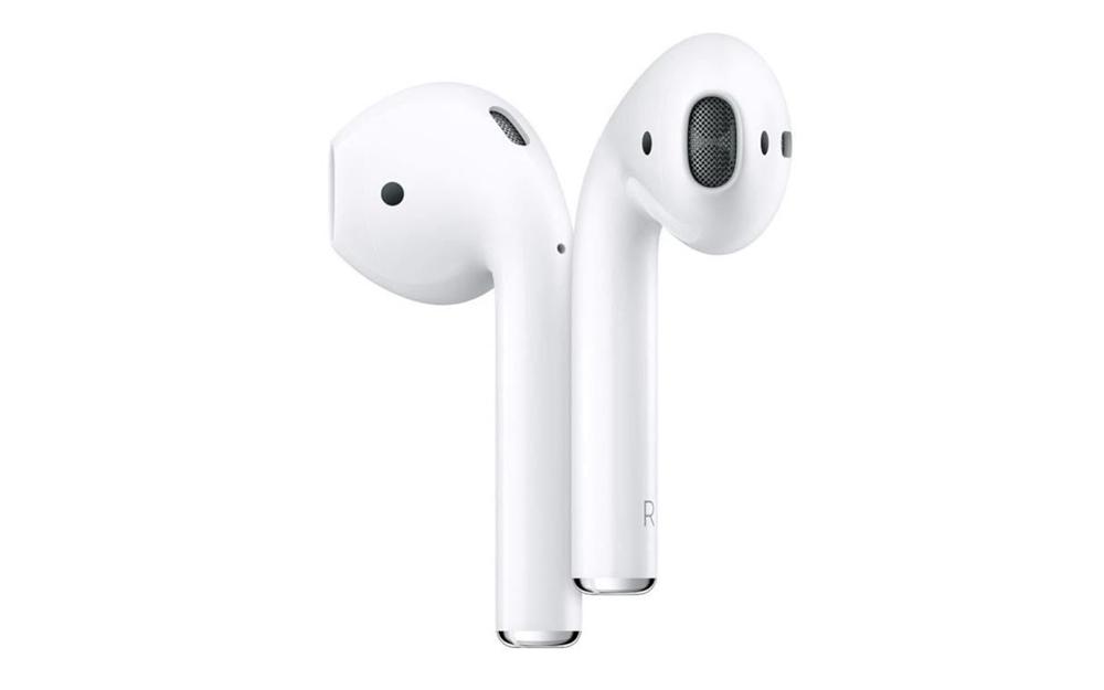 AirPods : les écouteurs Apple encore moins cher avec la 2e
