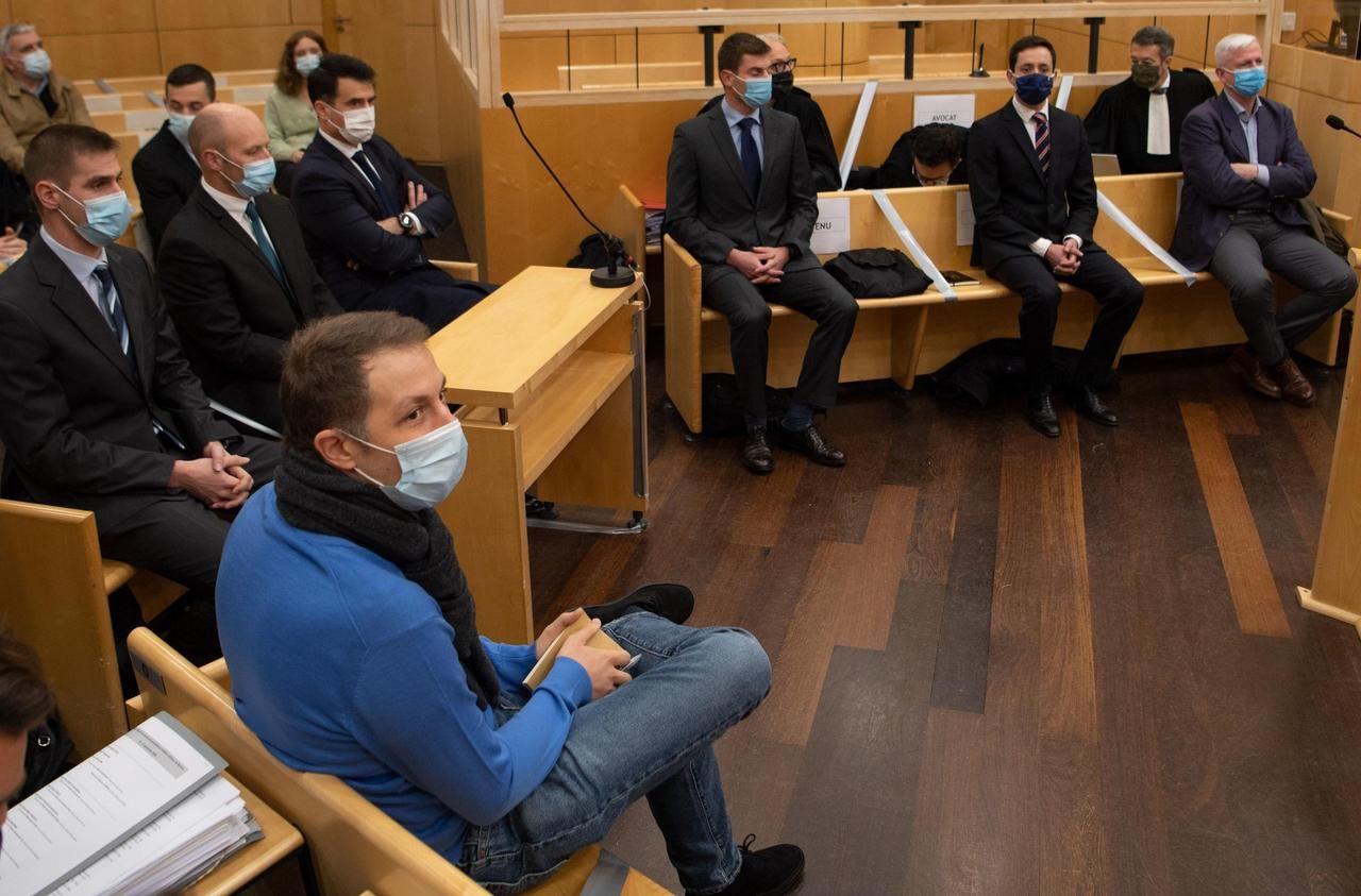 Noyade à Saint-Cyr : au premier jour du procès, les élèves officiers se réfugient derrière la tradition