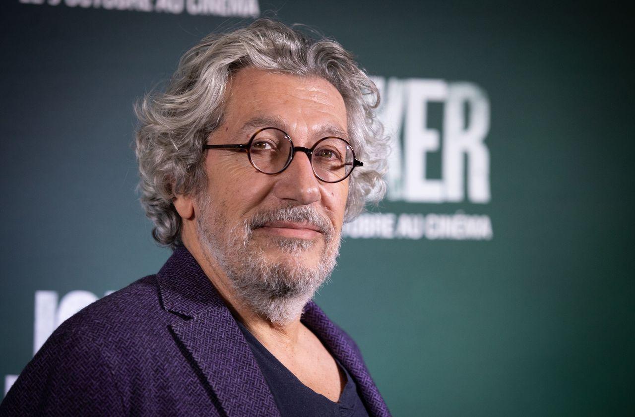 Alain Chabat va réaliser une série animée Astérix pour Netflix - Le Parisien