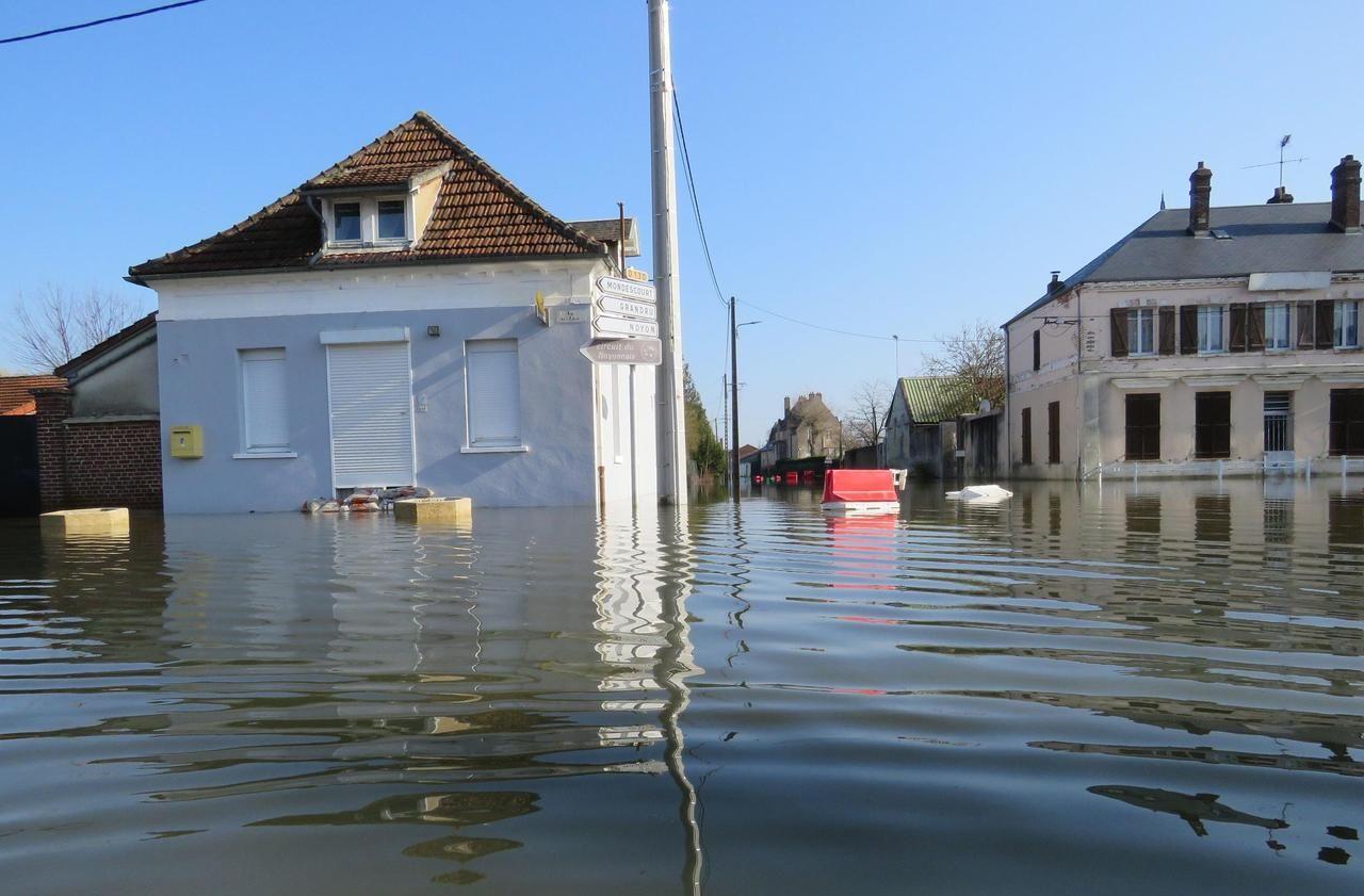 Immobilier : mieux connaître les risques géologiques avant d'acheter