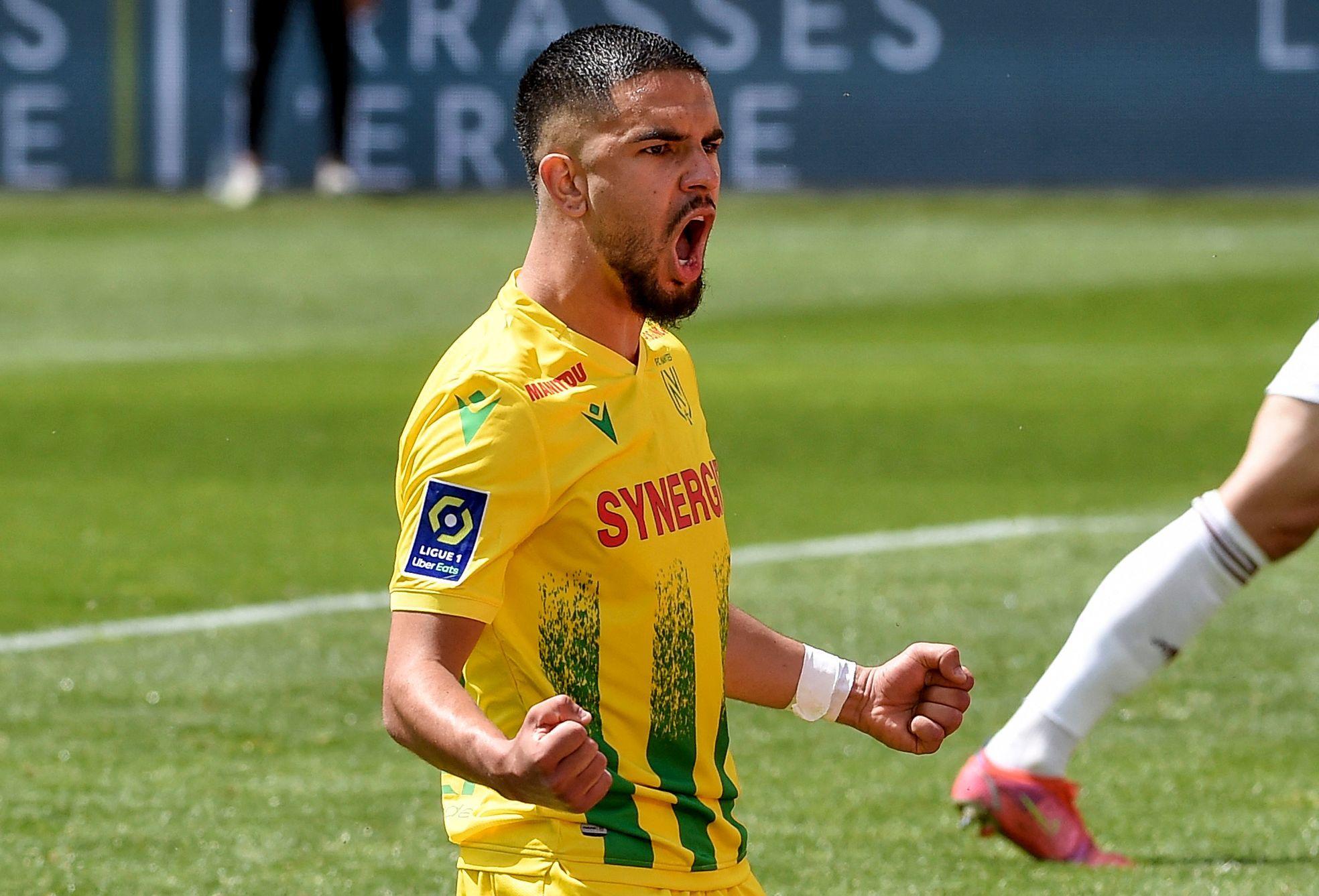 Ligue 1 : Nantes gifle Bordeaux et se rapproche des Girondins, loin d'être sauvés