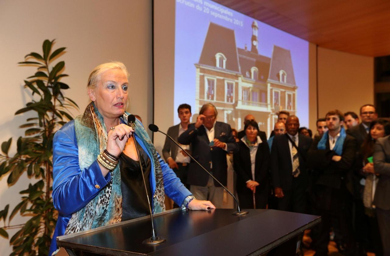 Noisy-le-Grand : la justice confirme la réélection de Brigitte Marsigny