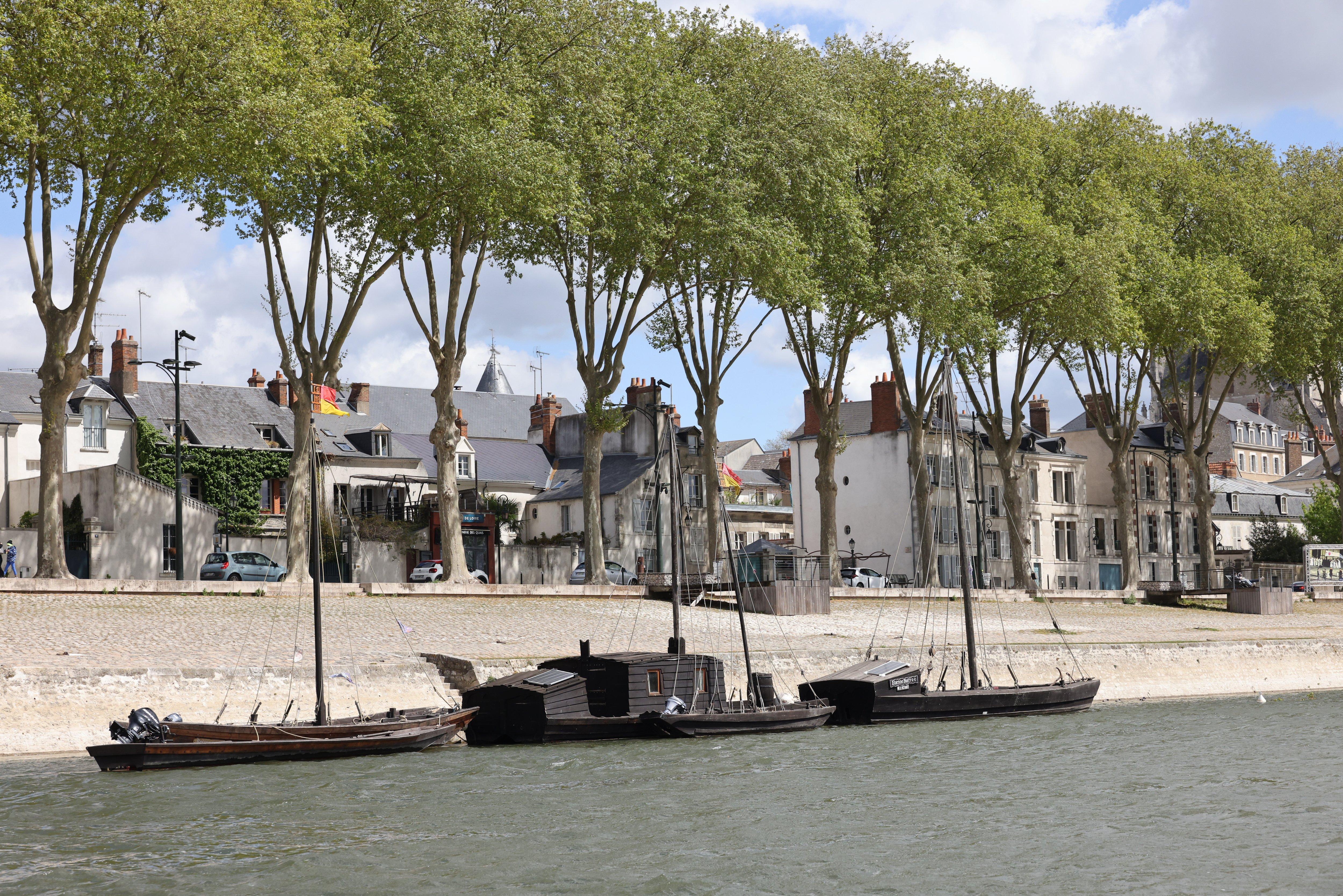 Patrimoine : découvrez Orléans au fil de la Loire