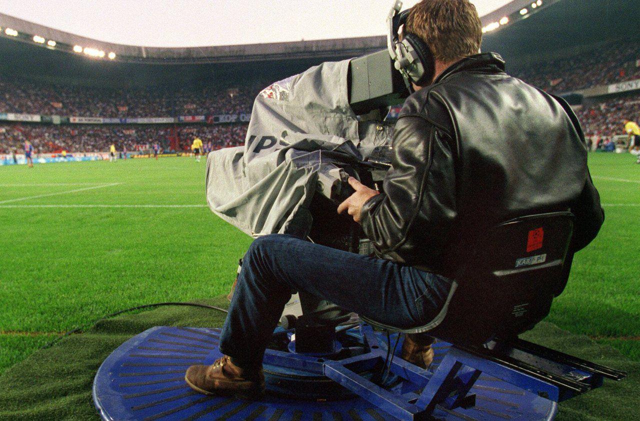 Ligue 1 et Ligue 2 : Mediapro s'allie à TF1 et crée la chaîne «Téléfoot»