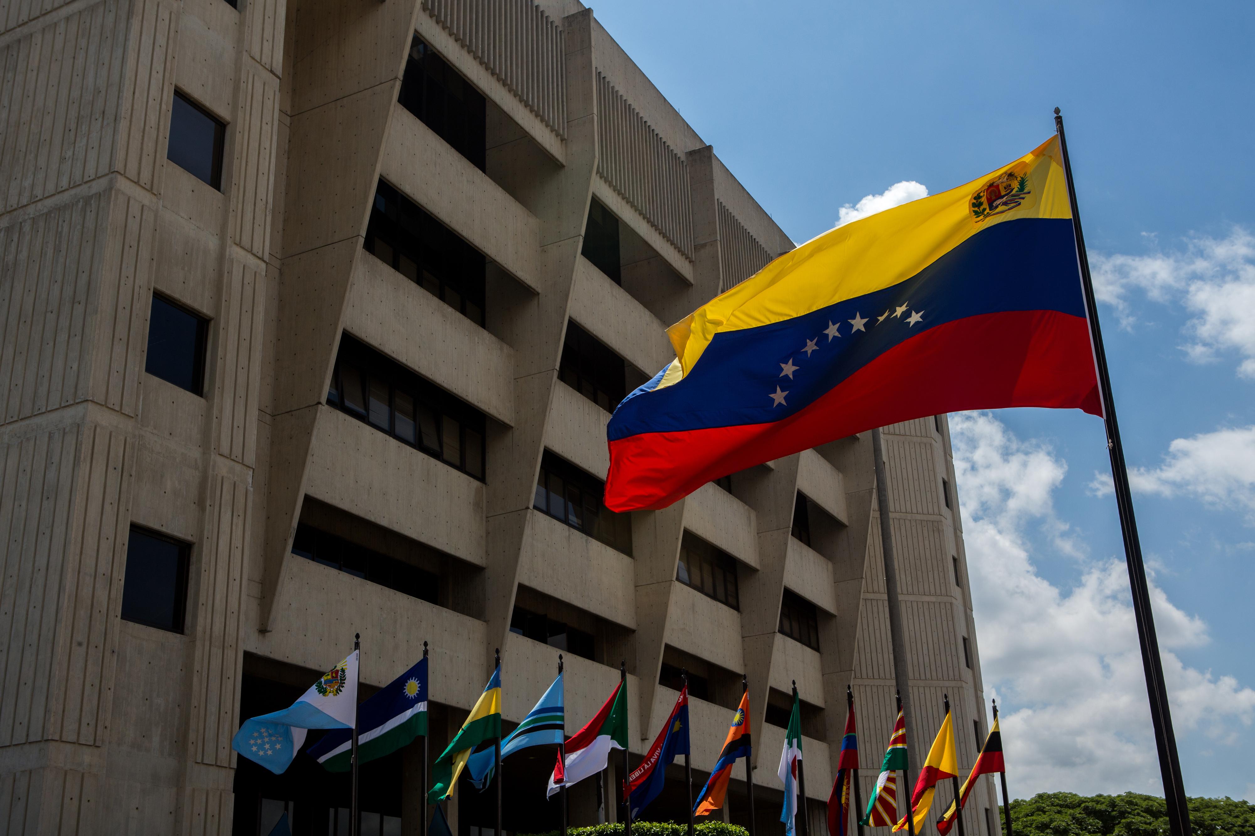 Au Venezuela, l'ONU accuse le système judiciaire de violations des droits de l'homme