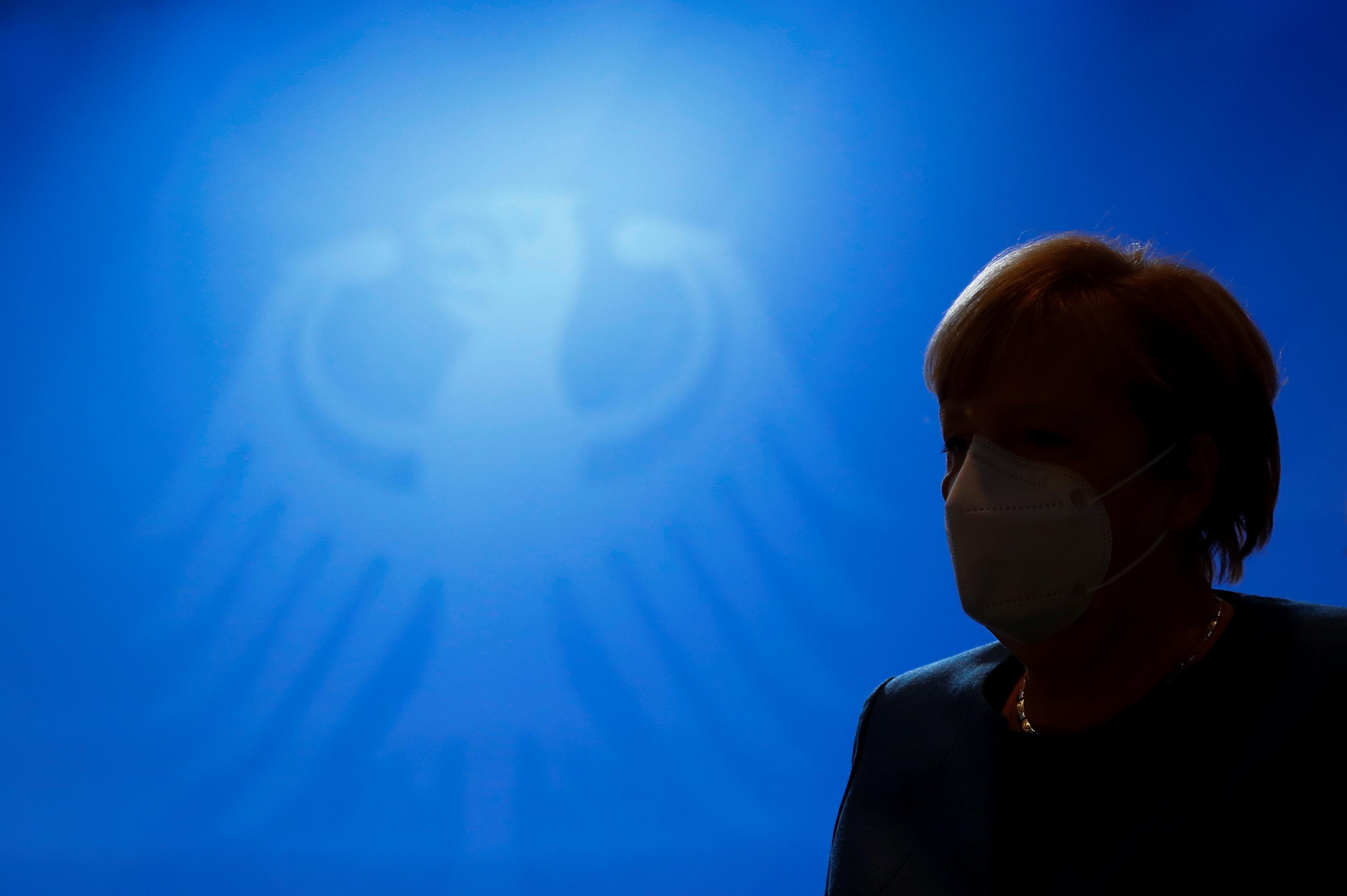 """Merkel, die Ministerpräsidenten und die """"Corona-November-Therapie"""""""