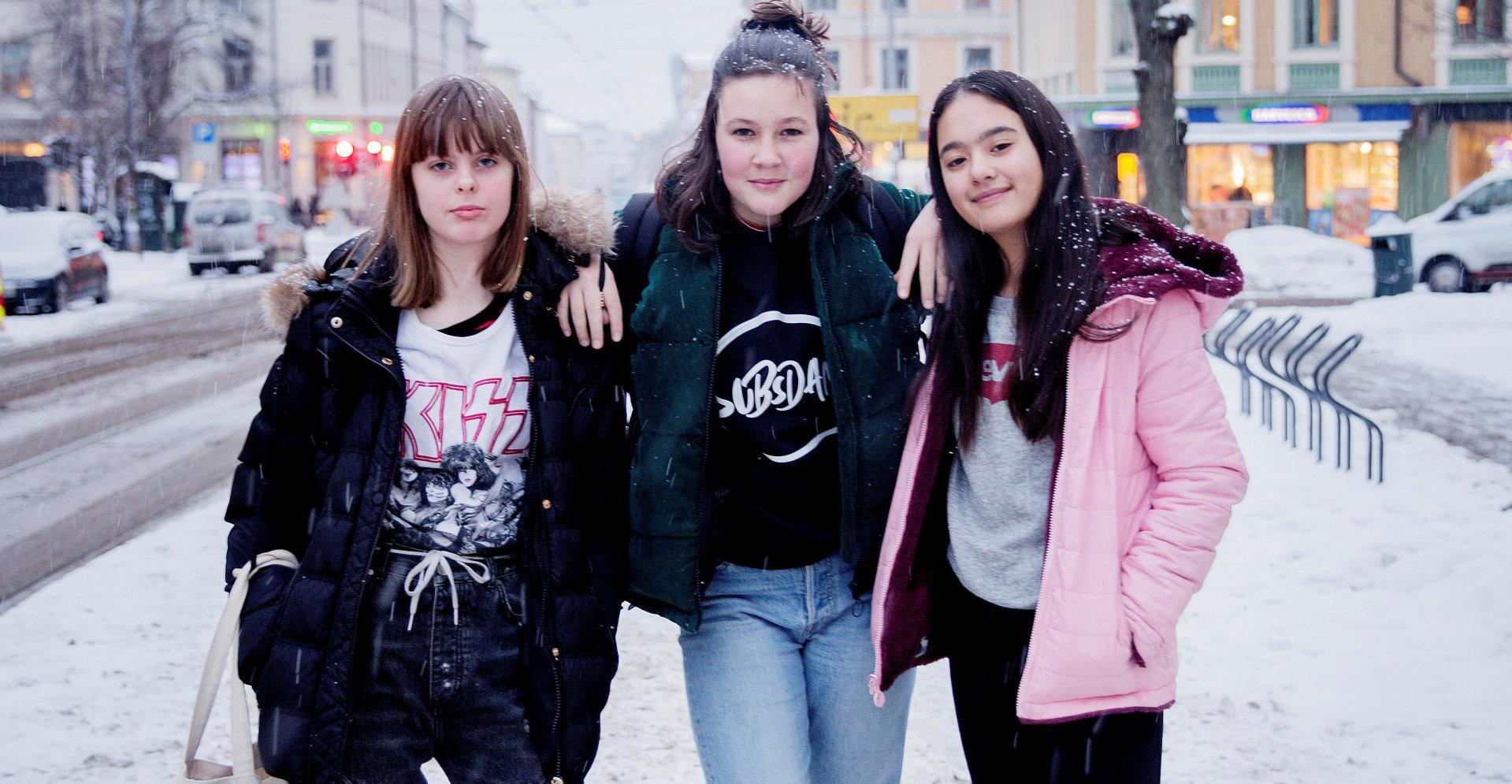 Snapchat norske brukernavn jenter Live Sex
