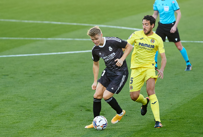 Villarreal - Real Madrid en directo, la Liga Santander en vivo