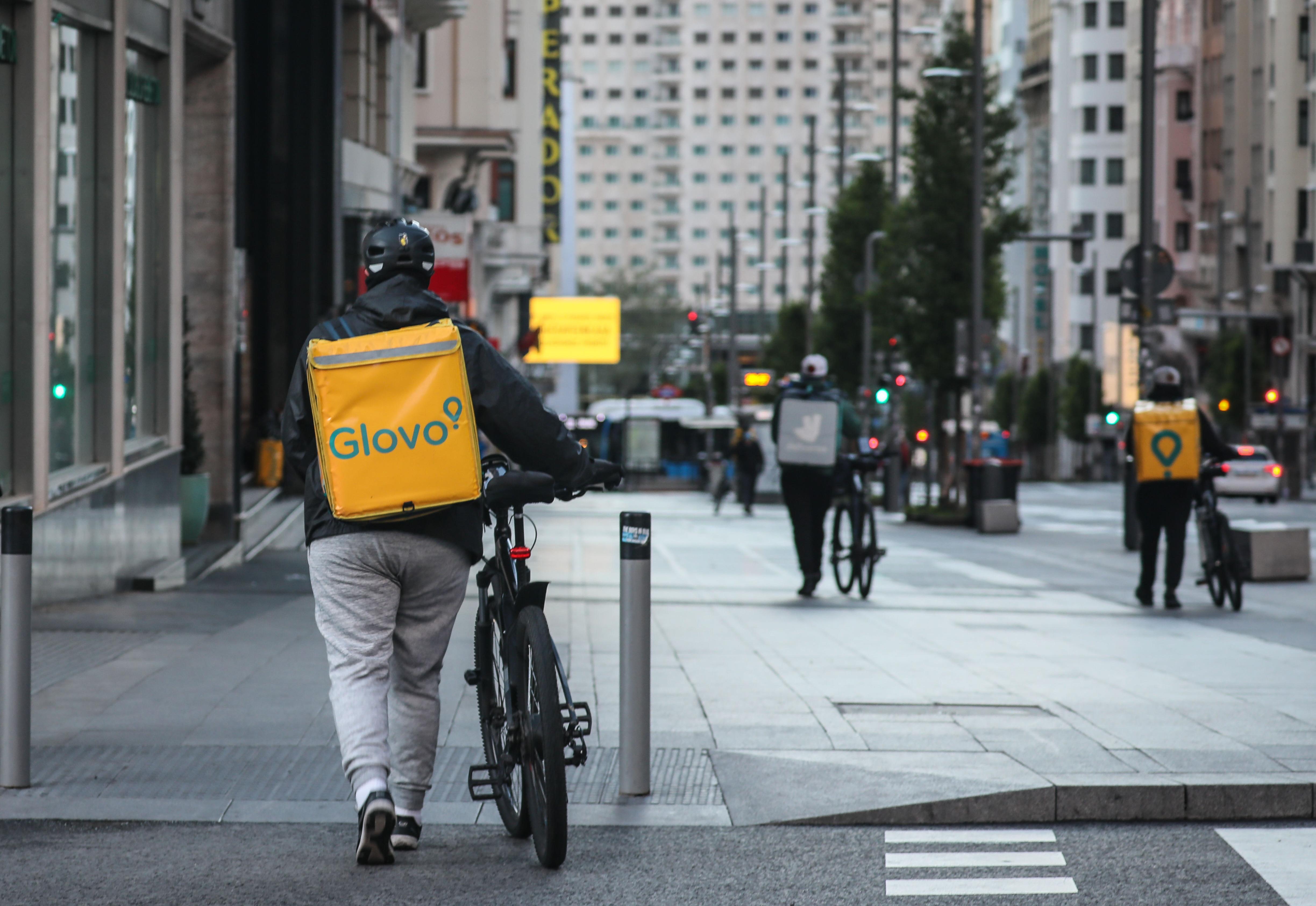 Glovo se resiste a regularizar a sus ?riders? pese a la sentencia del Supremo: ?Calma, el modelo actual seguirá?