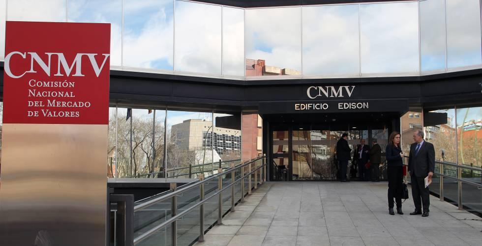 El Supremo avala el poder de la CNMV para vetar las posiciones cortas en Bolsa