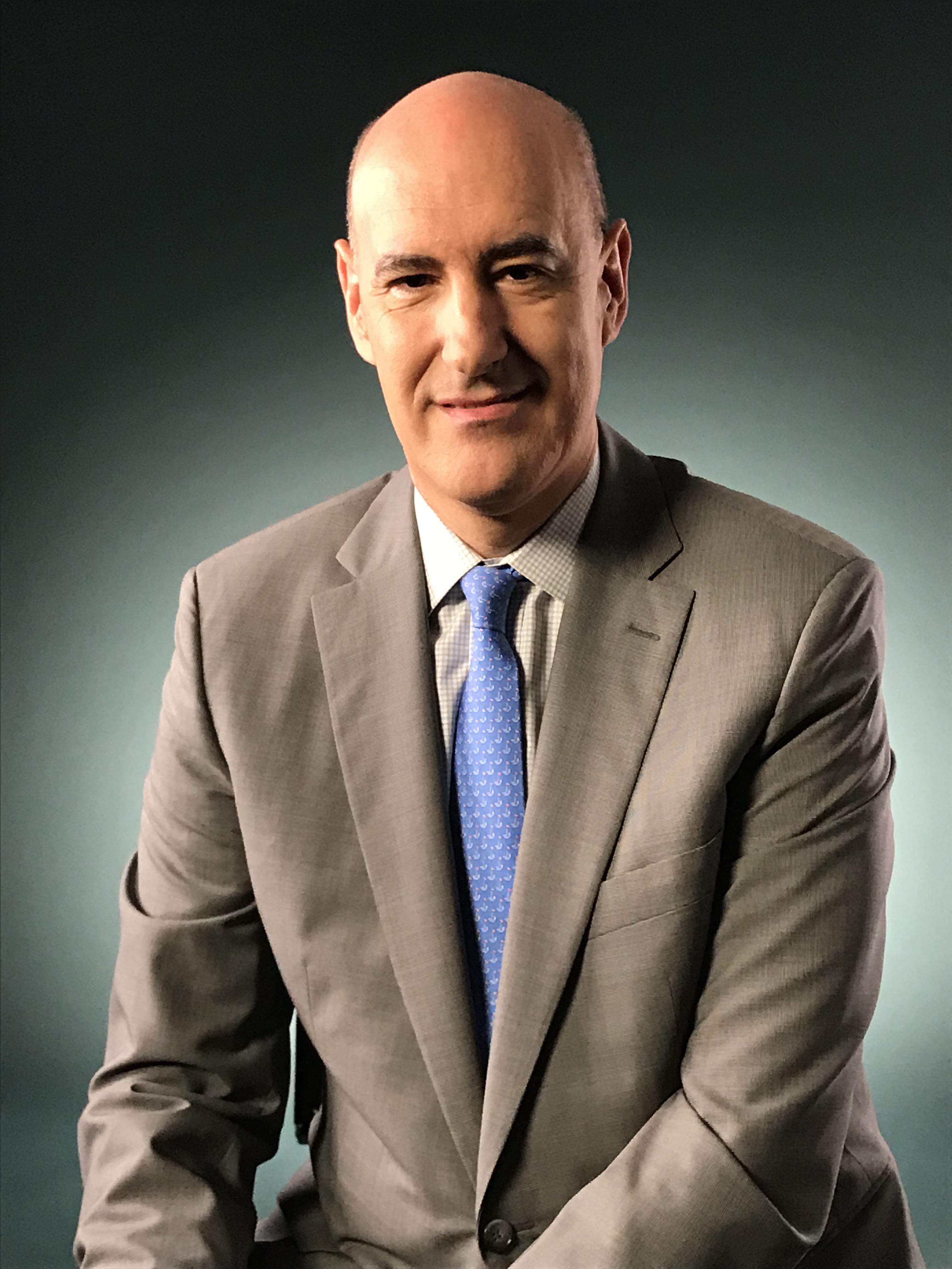 Mauro Guillén, profesor de la escuela de negocios Wharton (EE UU).