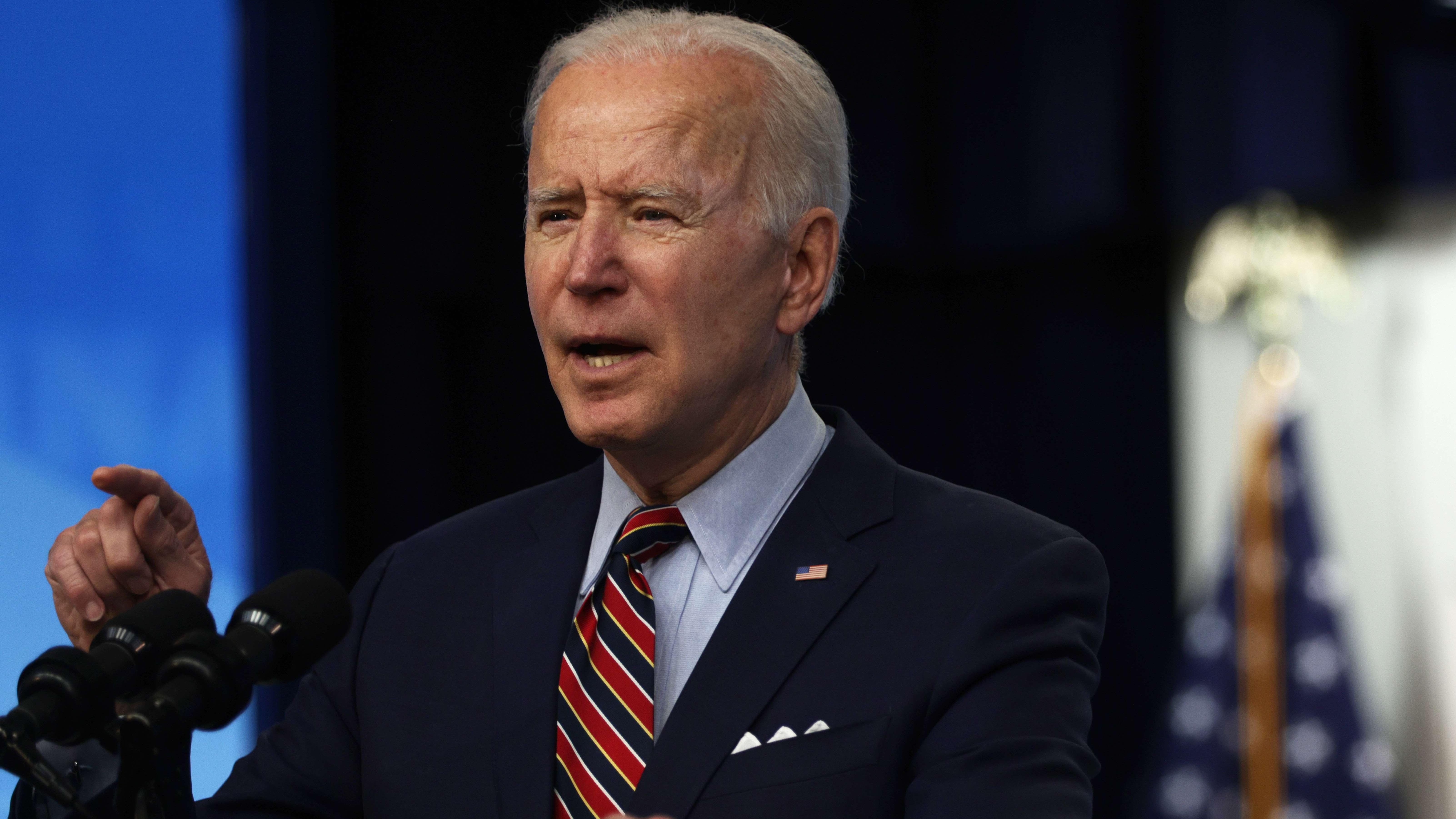 Biden busca recuperar el liderazgo climático para EE UU con un  ambicioso plan de reducción de emisiones