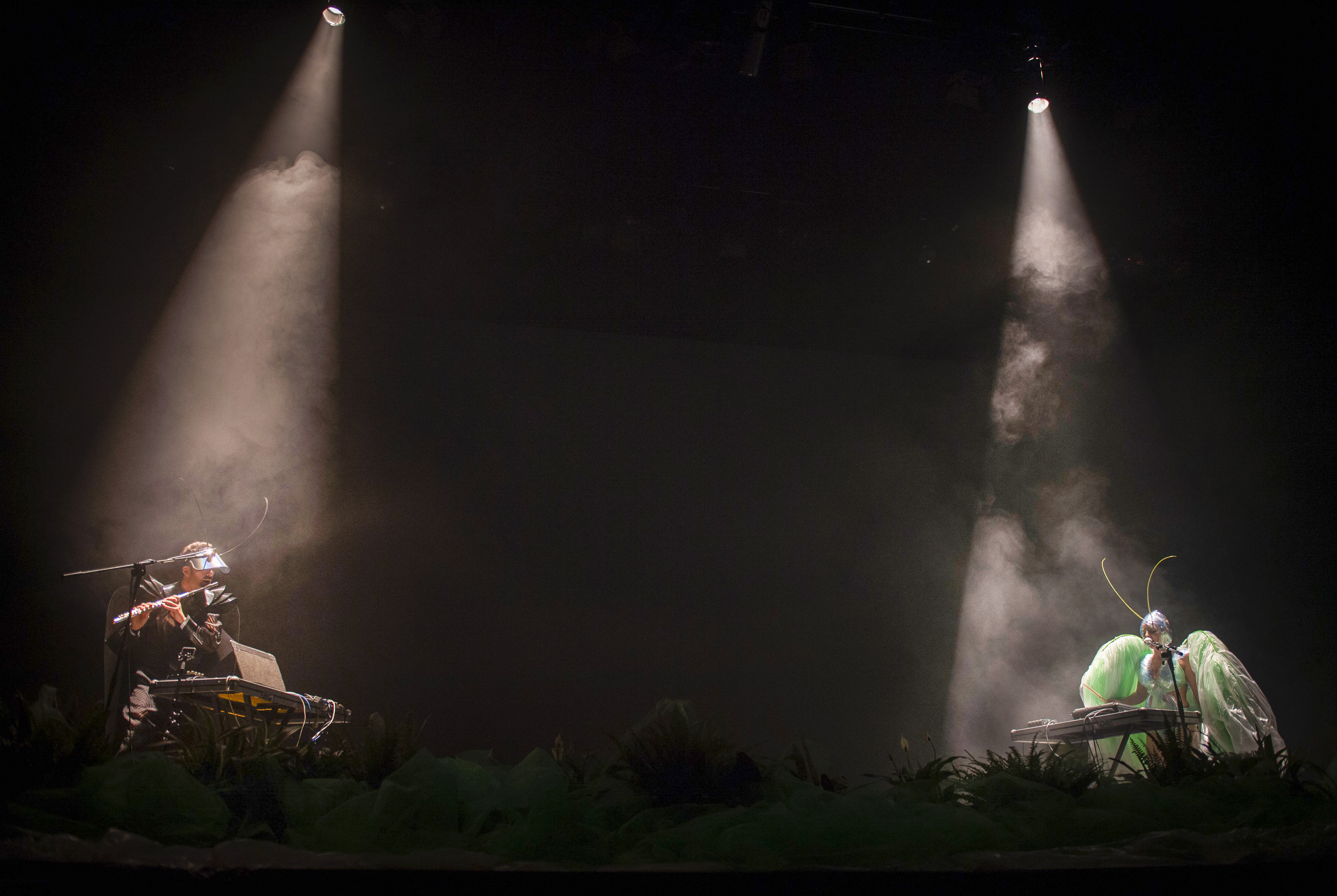 El Mercat de Música Viva de Vic vuelve a la presencialidad