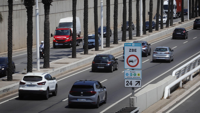 Las grandes ciudades españolas preparan nuevas restricciones de tráfico