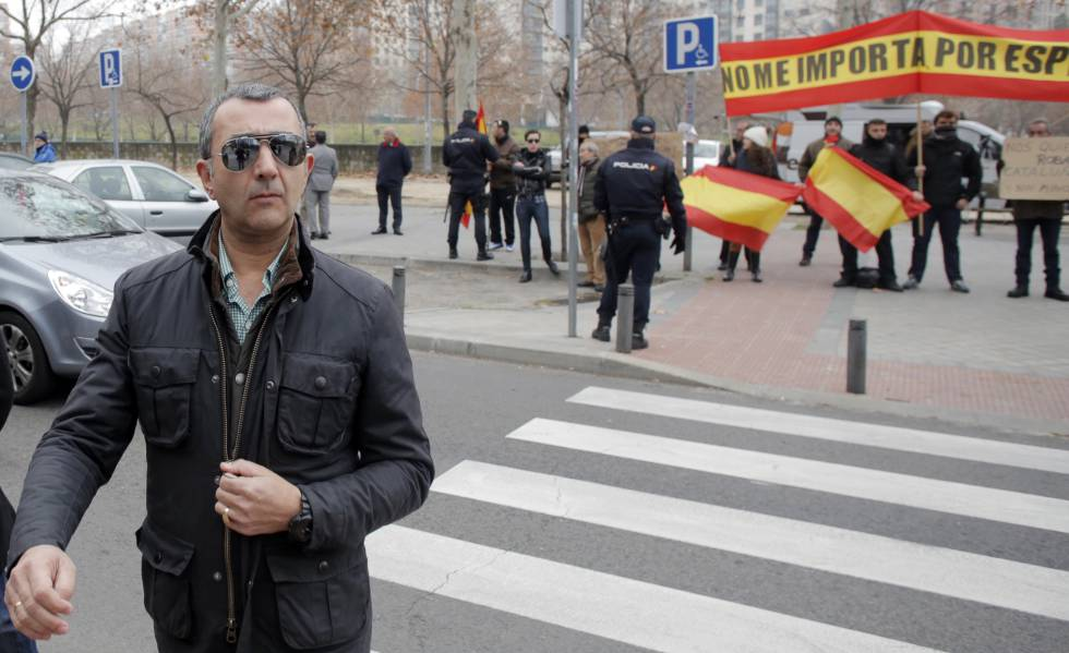 El enigma de la pistola del jefe de Falange y el coronel | España | EL PAÍS