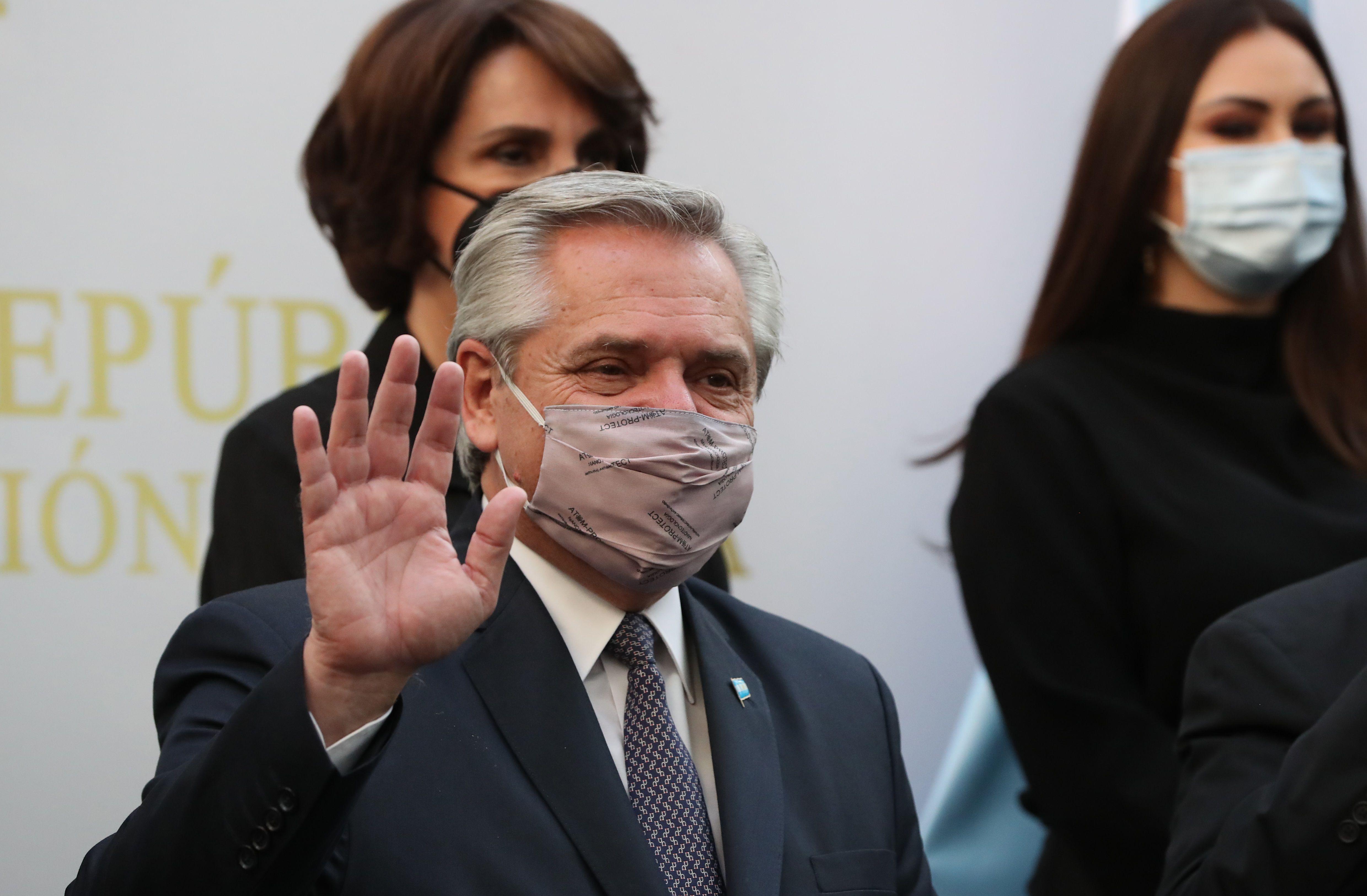 "Argentina se retira del Grupo de Lima: ""Aislar al Gobierno de Venezuela no ha conducido a nada"""