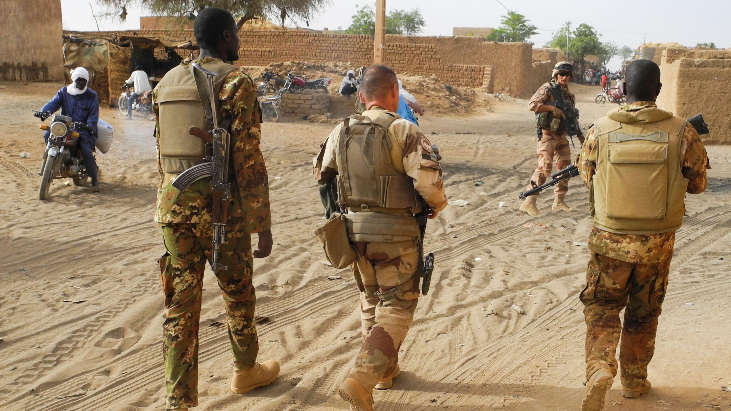 Francia asegura haber matado al líder del Estado Islámico en el Sahel