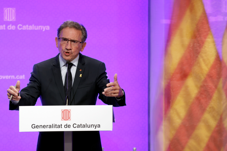 El aval de la Generalitat para los investigados del Tribunal de Cuentas tendrá un coste de 54.000 euros anuales