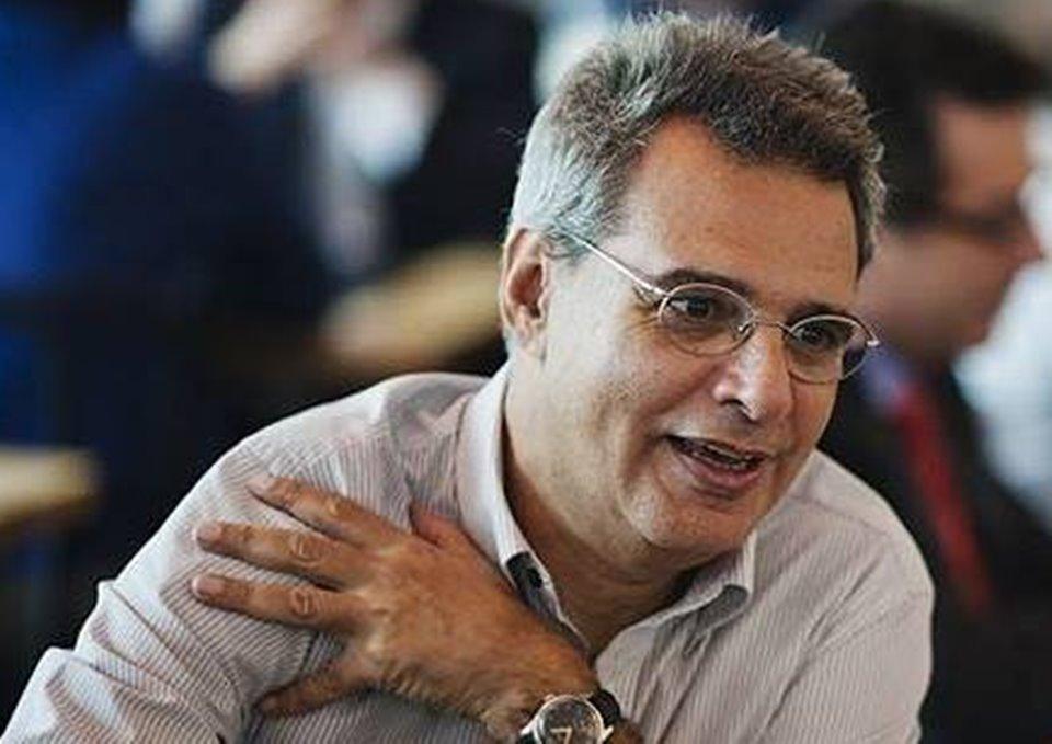 Morre Gilberto Dimenstein, jornalista e escritor, aos 63 anos | Cultura | EL PAÍS Brasil