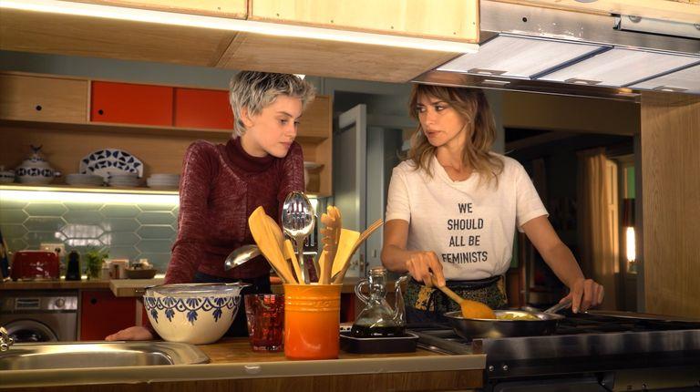'Madres paralelas', la nueva película de Pedro Almodóvar, se estrenará en septiembre para animar la vuelta a las salas