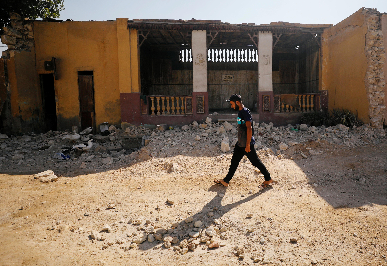 Los egipcios que no existen: más de un desaparecido al día en el Egipto de Al Sisi