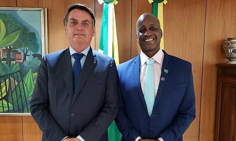 Cómo Bolsonaro dinamita las instituciones: el caso de la fundación del Brasil negro