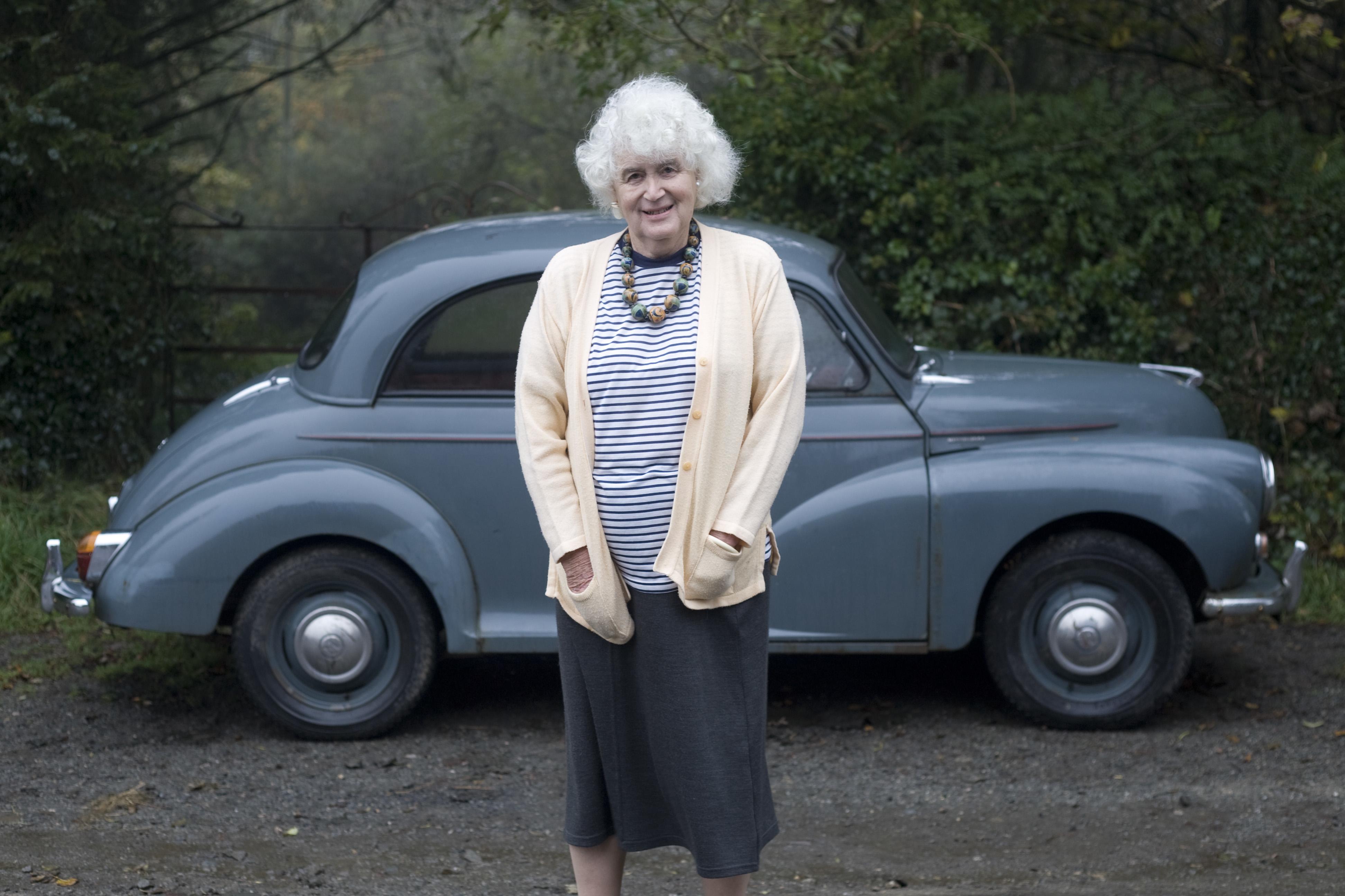 Fallece a los 94 años Jan Morris, la viajera que llegó hasta ella misma