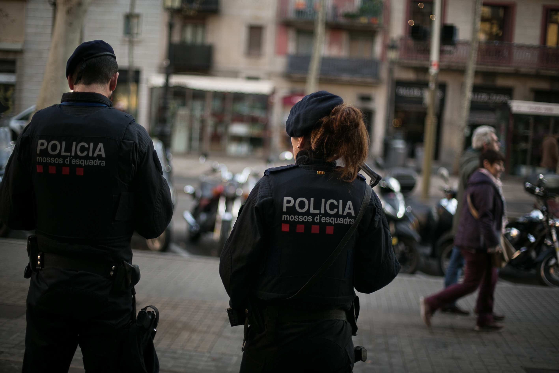 Detenido un hombre por cinco agresiones sexuales en L'Hospitalet y Barcelona