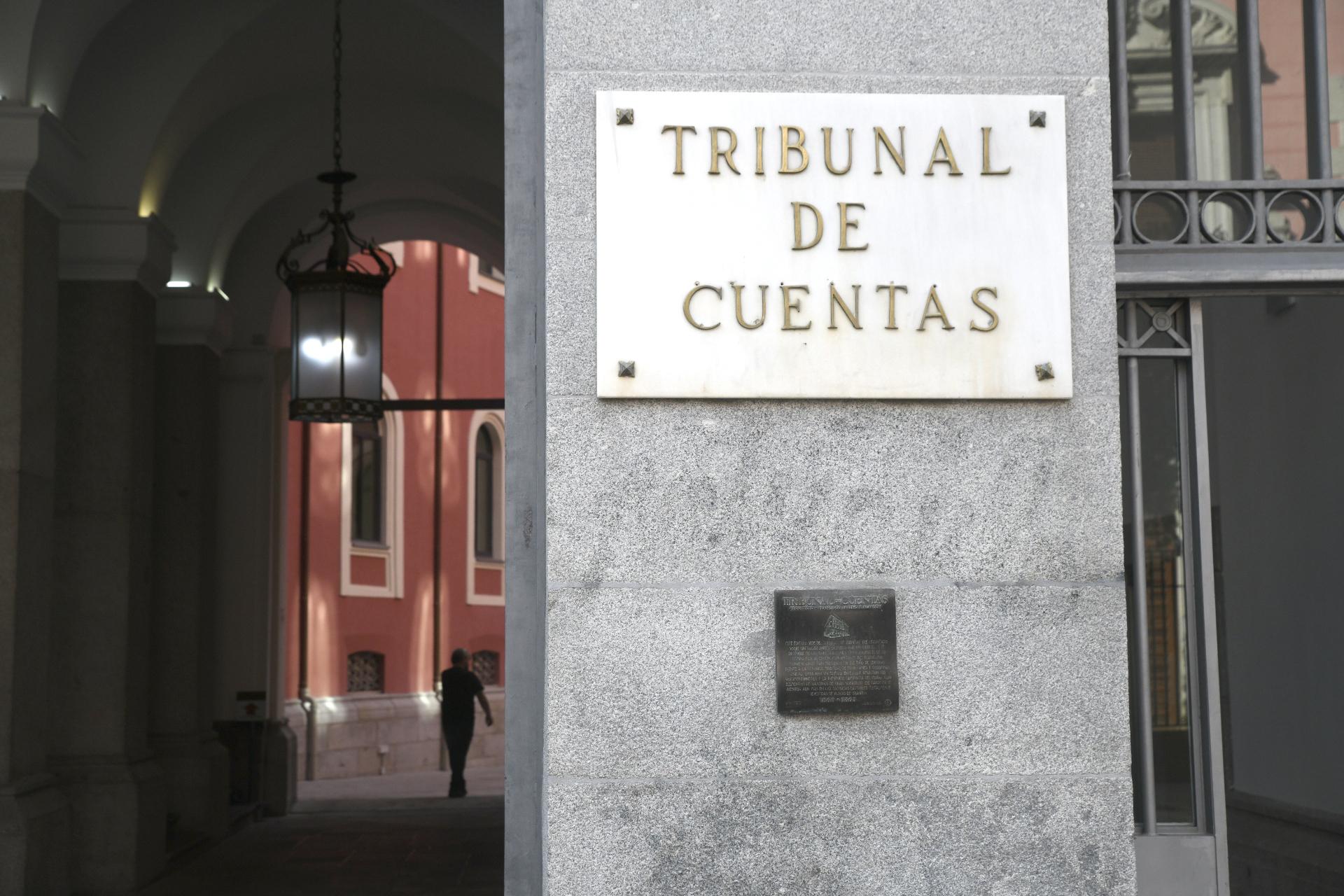 El Tribunal de Cuentas se inclina por rechazar el aval de la Generalitat