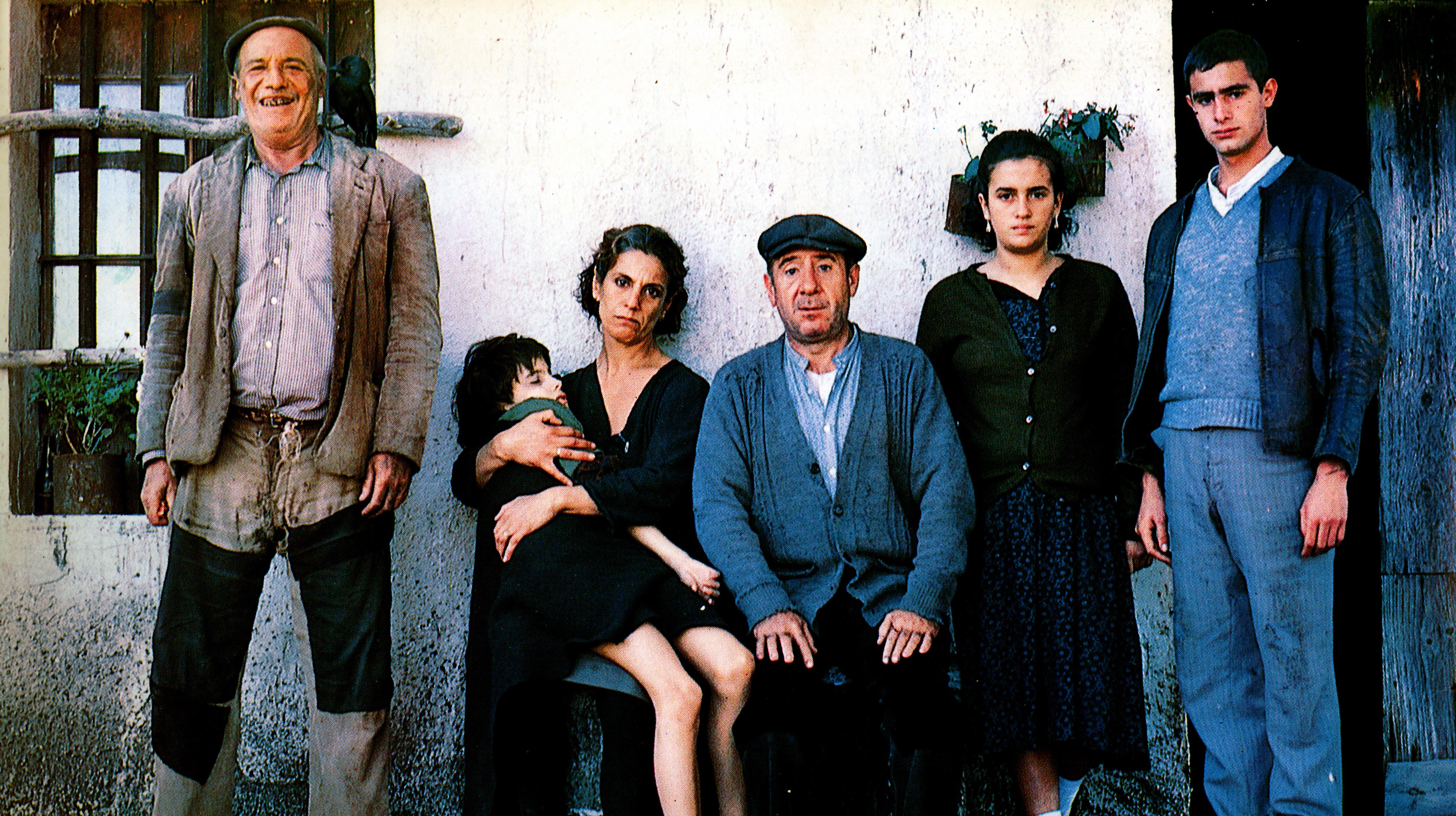 Mario Camus, los héroes tristes