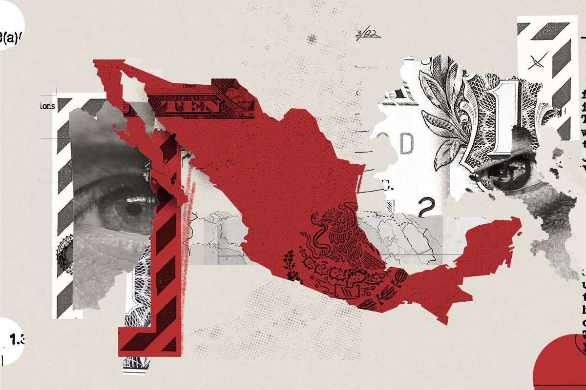 Una filtración de millones de documentos destapa las riquezas 'offshore' de los poderosos de México